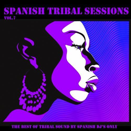 Spanish Tribal Sessions, Vol. 6