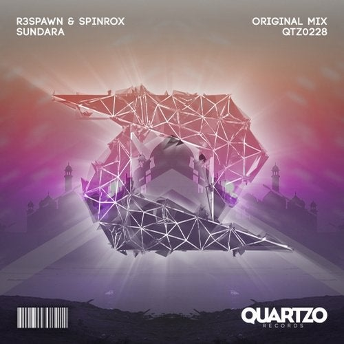 SpinRox,                                          R3SPAWN - Sundara (Original Mix)