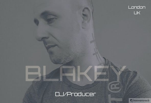Blakey Tracks & Releases on Beatport