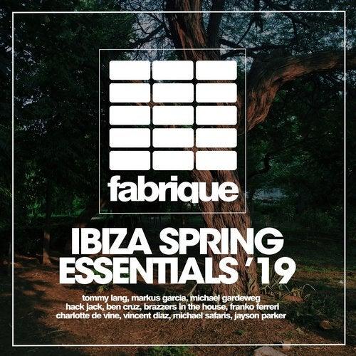 Ibiza Spring Essentials '19
