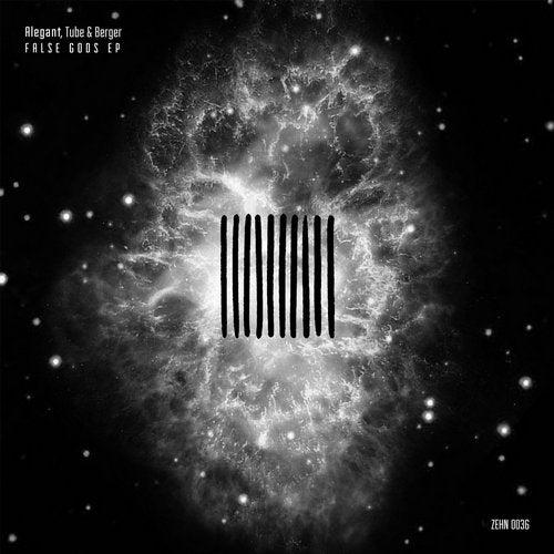 False Gods EP from ZEHN Records on Beatport