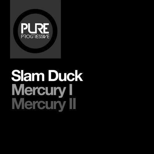 Mercury EP