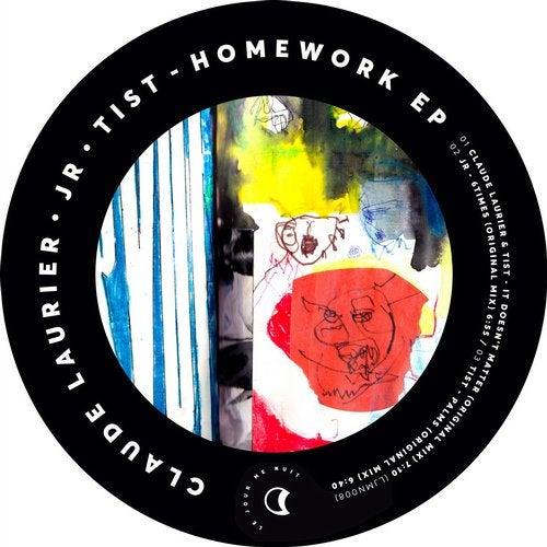 Homework EP
