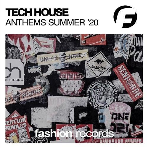 Tech House Anthems Summer '20
