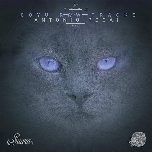 Coyu Raw Tracks Vol. 1
