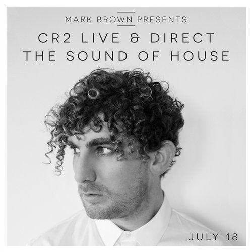 Cr2 Live & Direct Radio Show July 2018