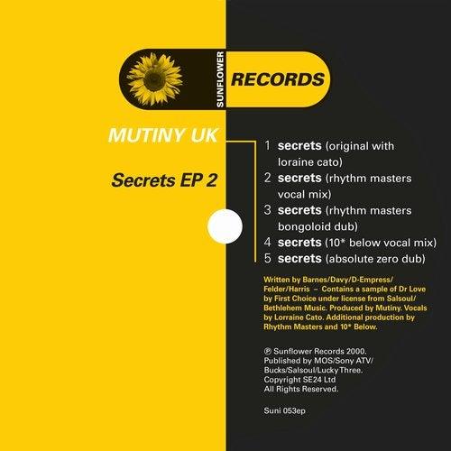 Mutiny UK Tracks & Releases on Beatport