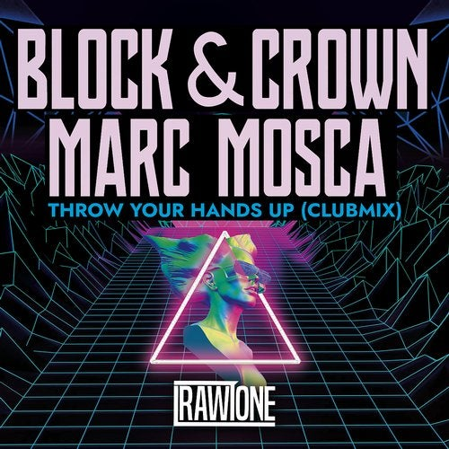 Throw Your Hands Up (Club Mix)