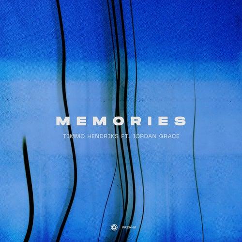 Memories feat. Jordan Grace