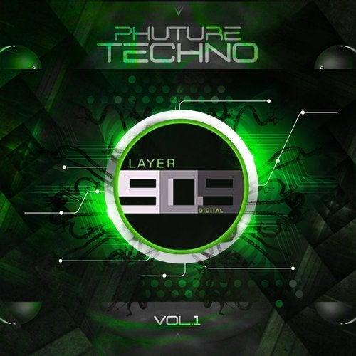 Phuture Techno, Vol. 1