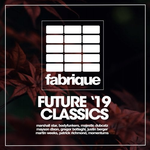 Future Classics '19