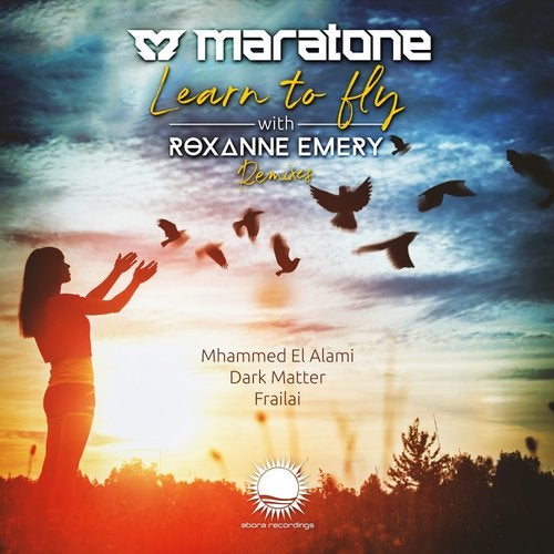 Maratone Feat. Roxanne Emery - Learn To Fly (Mhammed El Alami Extended Remix) [2020]