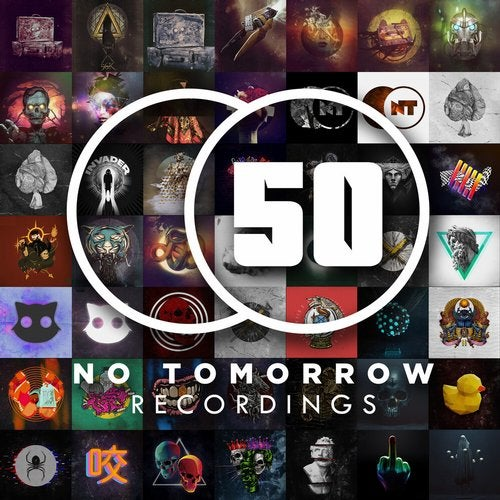 No Tomorrow Recordings Fifty