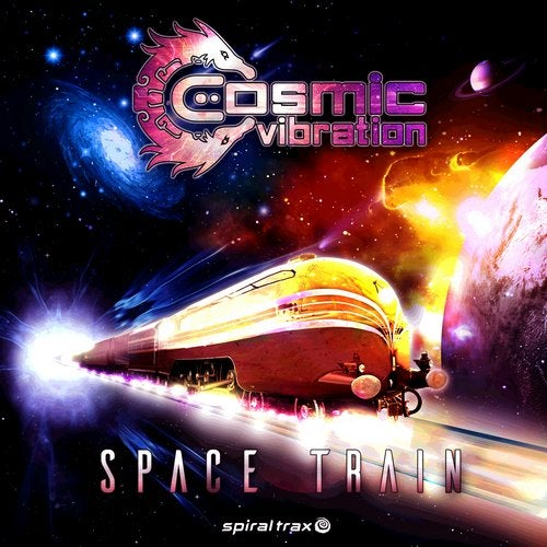 Space Train               Original Mix