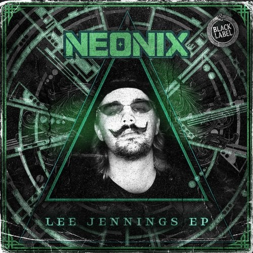 Lee Jennings EP