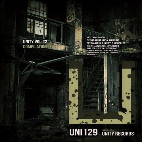 Unity, Vol. 22 Compilation