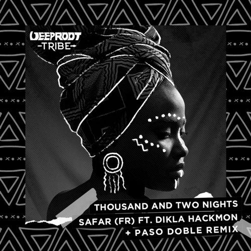 Thousand And Two Nights (feat. Dikla Hacmon)