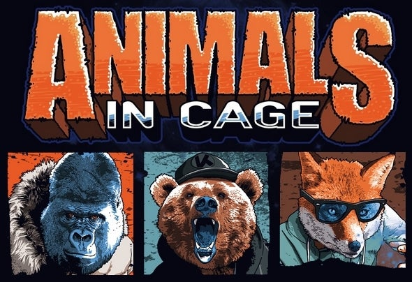 Animals In Cage Tracks & Releases on Beatport