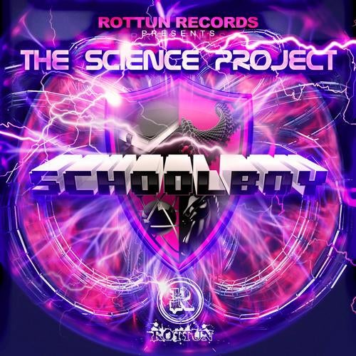 The Science Project EP