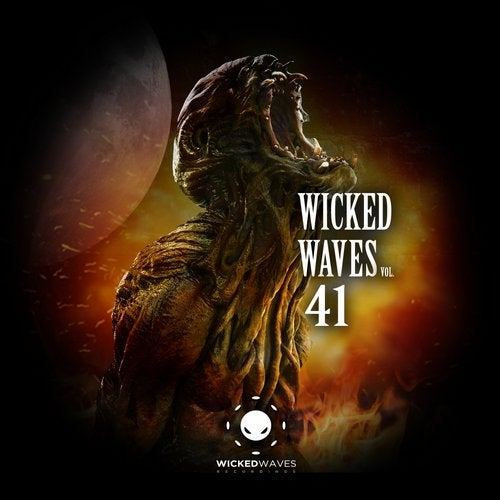 Wicked Waves Vol. 41
