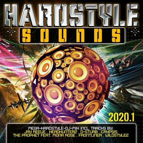 Hardstyle Sounds 2020.1