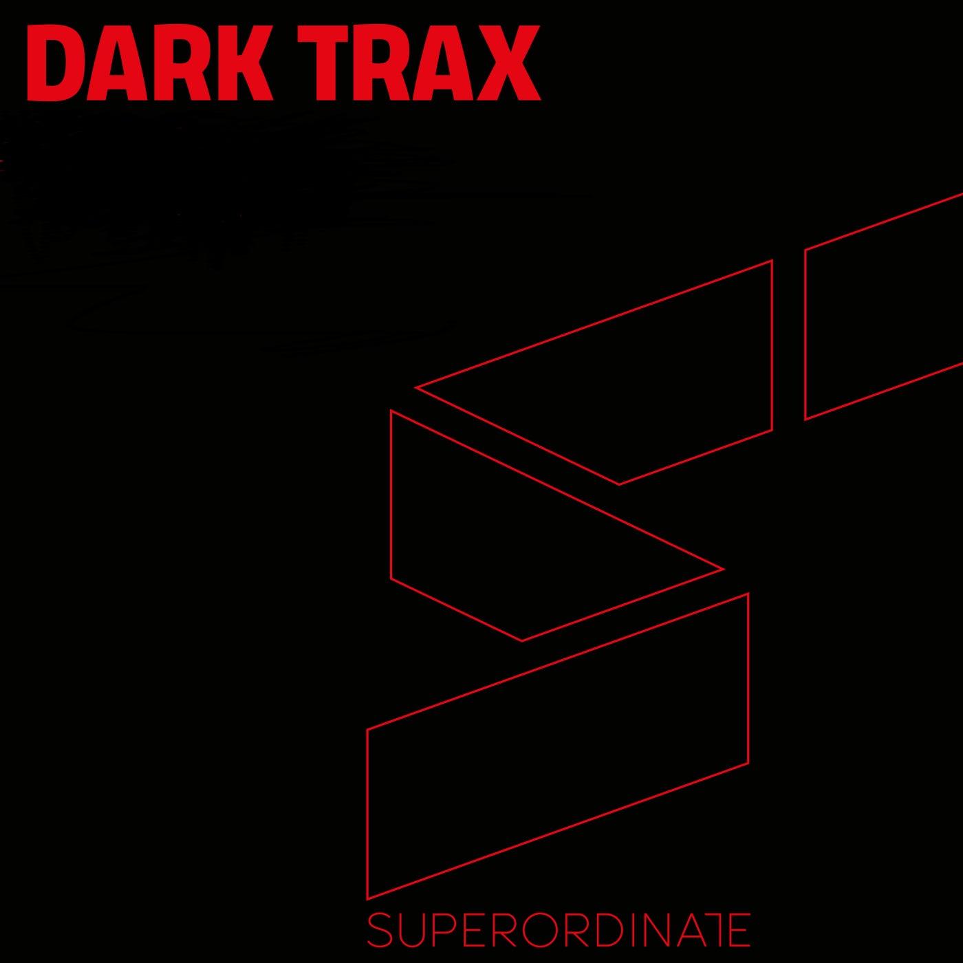 Dark Trax, Vol. 12
