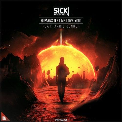 Humans (Let Me Love You) feat. April Bender