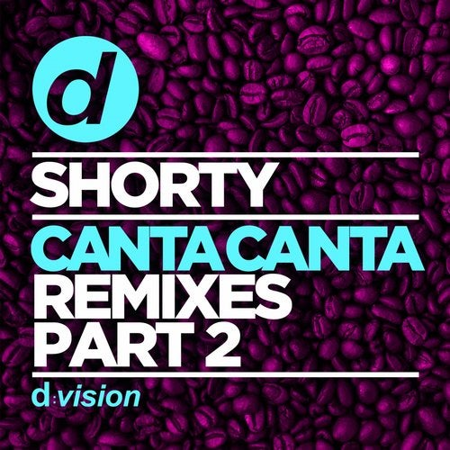 Canta Canta (Remixes, Pt. 2)