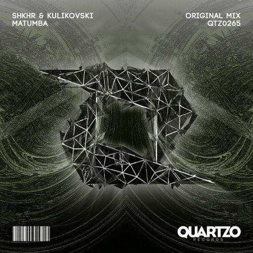 SHKHR & Kulikovski - Matumba (Original Mix)