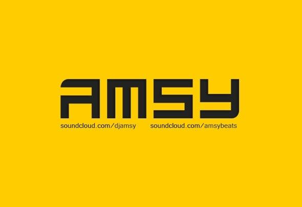 Amsy Tracks & Releases on Beatport
