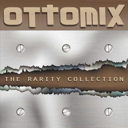 Ottomix - The Rarity Collection