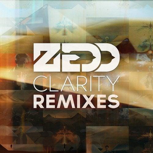 zedd clarity funkagenda remix