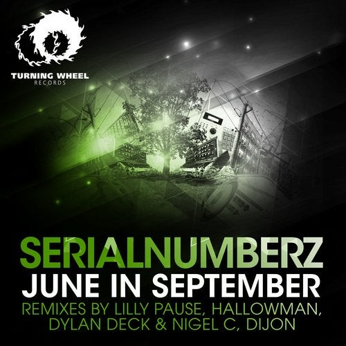 June In September (Lilly Pause Remix) by Serialnumberz Snz
