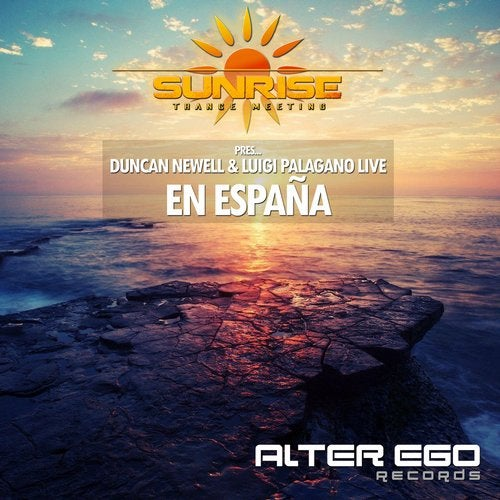 Alter Ego Records - En Espana