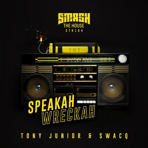 Speakah Wreckah