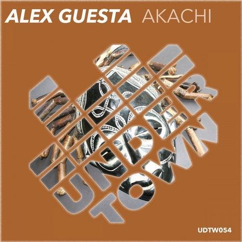 Akachi (Alex Guesta Tribal Mix)