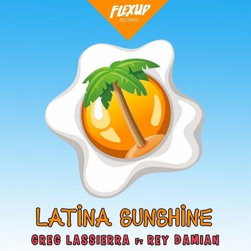 Latina Sunshine feat. Rey Damian