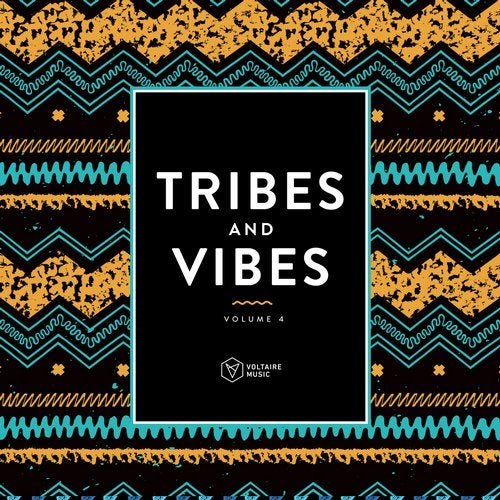 Tribes & Vibes Vol. 4