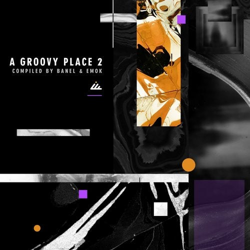 A Groovy Place 2 - Compiled by Emok & Banel