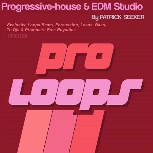 Progressive-house & EDM Studio By Patrick Seeker