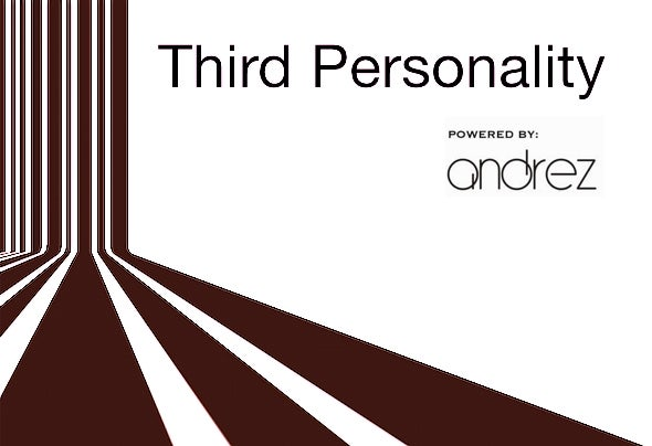 Third Personality Tracks & Releases on Beatport
