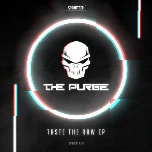 Taste The Raw EP