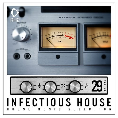 Infectious House, Vol. 29