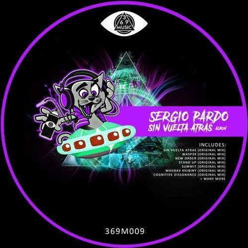 Sin Vuelta Atras Album