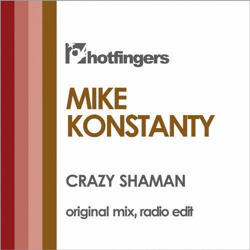 Crazy Shaman (Original Mix)