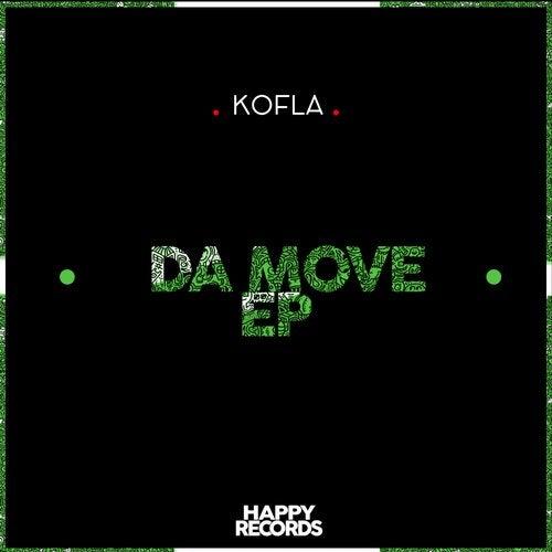 Da Move EP