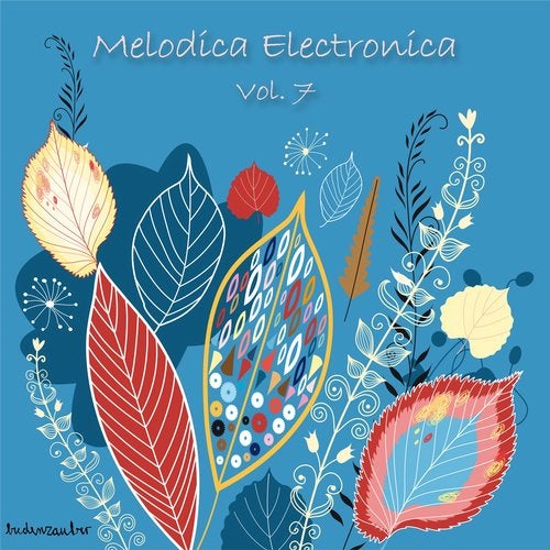 Melodica Electronica, Vol. 7