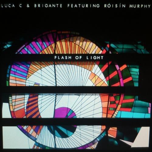 Flash of Light (feat. Roisin Murphy)