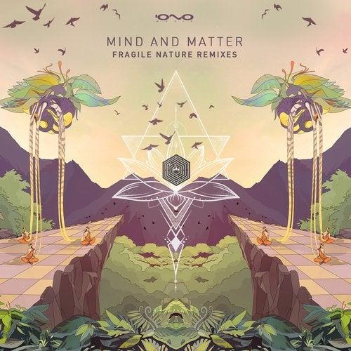 Fragile Nature Remixes