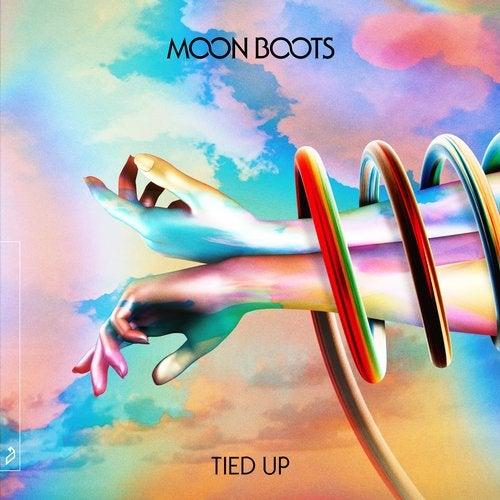 Tied Up feat. Steven Klavier